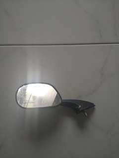 Left Side Mirror only