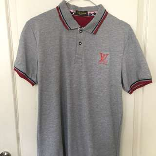 Louis Vuitton Polo Size M
