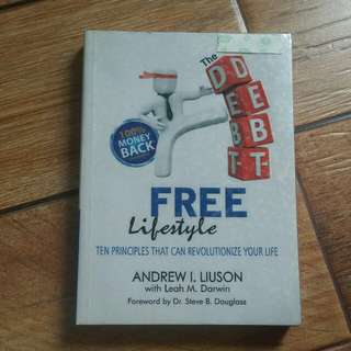The Debt-Free Lifestyle by Andrew Luison