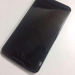 Faulty phone F240 LG