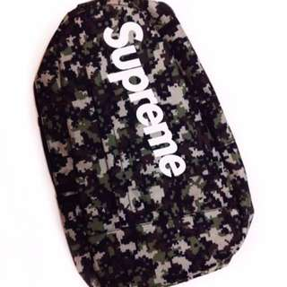 Supreme Camo Chest Bag