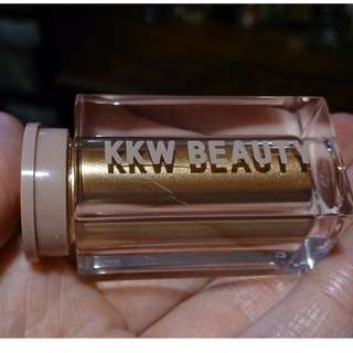 Kkw beauty - bronze ultra glow (authentic)
