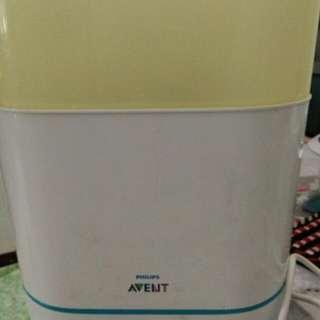 Avent Sterilizer Bottle