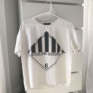 Stolen Girlfriends Club T-Shirt