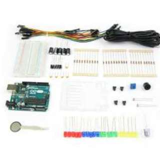 Edu-BaseKit for Arduino