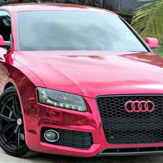 Audi A5 2.0 Sline Sambung Bayar