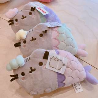 NEW// gift idea Pusheen plush toys
