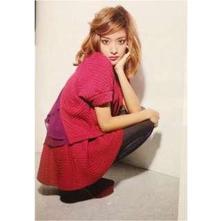 Lily brown洋裝
