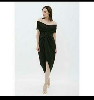 Gigi front dress
