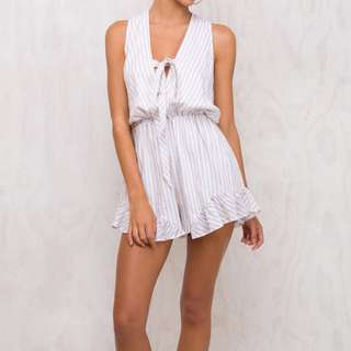 Cute playsuit