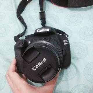 Canon DSLR 1200D