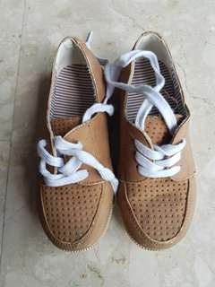 Preloved Mothercare Shoes
