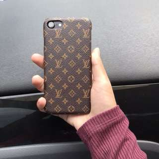 LV HARD CASE