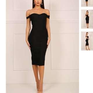 Noodz Boutique Dress