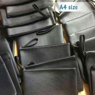 A4 size bag