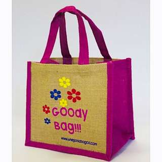 Shopping bags- lunch bag