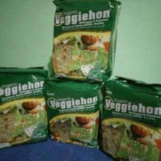 Organic Veggiehon