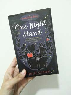 One Night Stand - Julie Cohen