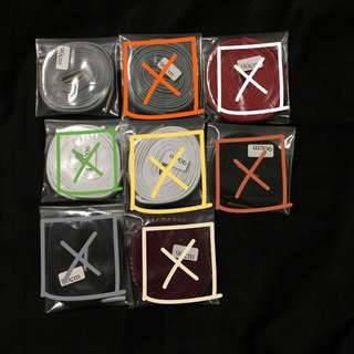 [CHEAPEST $16] Japanese katakana laces