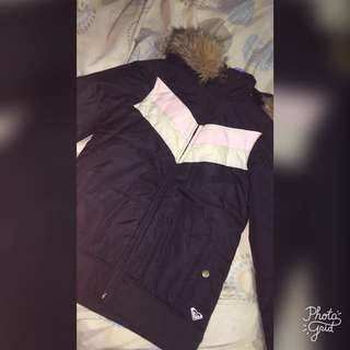 Roxy snow jacket