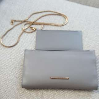 Charles & Keith Wallet (price reduced)