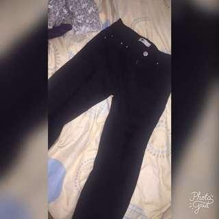 Valleygirl jeans