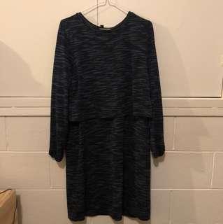 Topshop Jersey Knit Dress *BRAND NEW*