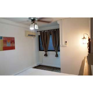 Master Room + aircon + wifi @ Tampines St 83