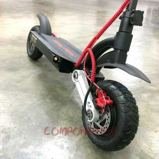 Stridepower Escooter / Electric Scooter