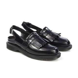 Dr'martens 馬丁大夫福樂鞋