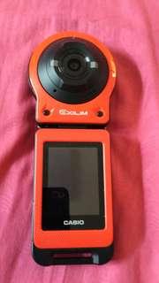 Casio Digital Camera FR10
