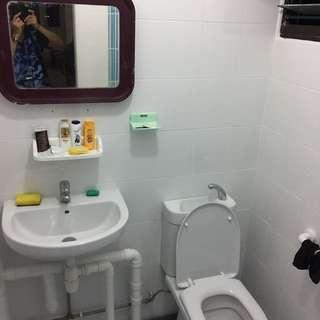 Yishun blk 867 master room for rent