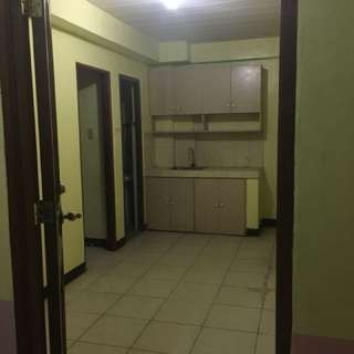 1 Bedroom with Balcony Unit for Rent
