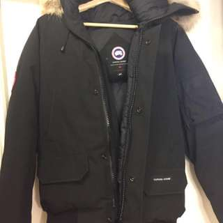 ❗️❗️**NEW PRICE**❗️❗️Canada Goose Men's Chilliwack Bomber