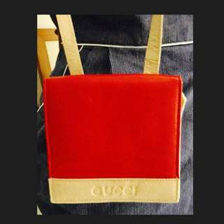 GUCCI Ladies Bag.