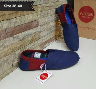 Wakai men Shoes (replica)