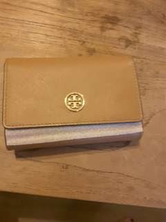 BN AUTHENTIC Tory Burch Woman's Wallet Purse