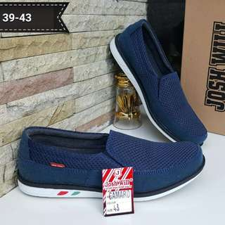 Men Shoes by Josh Will
