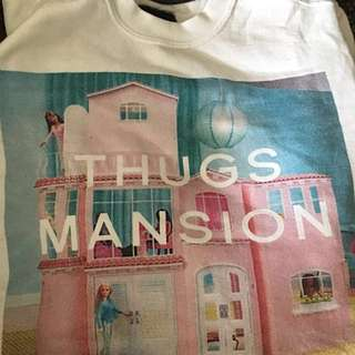 Untitled&Co. Thugs Mansion Sweater