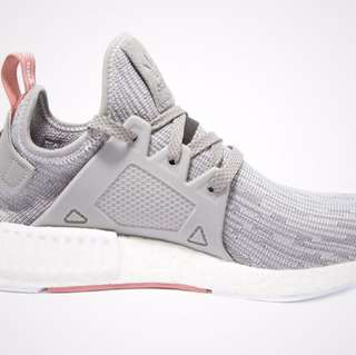 Nmd xr1 grey pink replica selling cheap