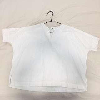 UQ傘狀襯衣