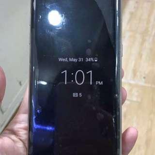 Samsung S7 Edge Gold Mulus SEIN