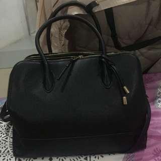 Zara handy bag