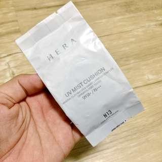 (BN) Hera UV Mist Cushion Refill N13 Cool Ivory Natural