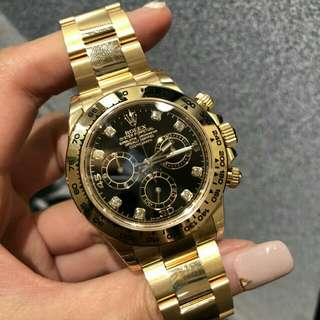 Rolex ,本公司都有賣水貨rolex , ap , pp  , cartier  watch , 水貨正貨,可以上行驗,歡迎問價