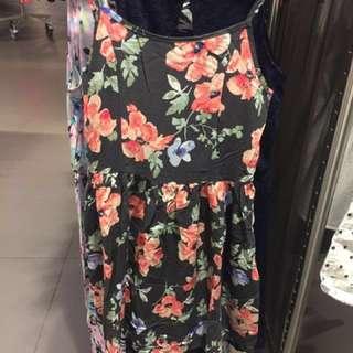 BNWT floral dress summer dress