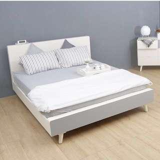 Mau Pindahan.. Scandinavian Bedroom Series
