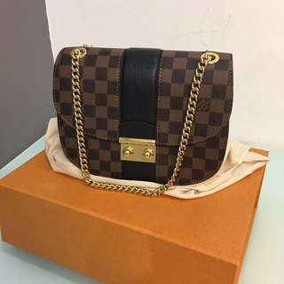 Price reduction! Authentic Louis Vuitton Wight