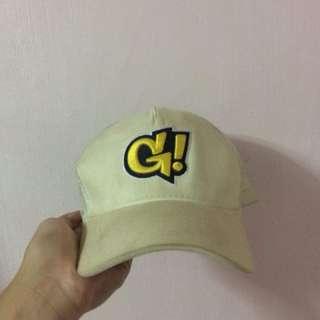 Gnarly Baseball cap