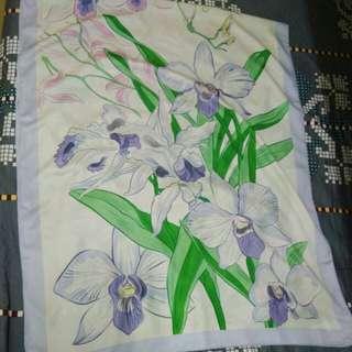 Blooming Duckscarves Lavendar